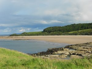 East Lothian beaches